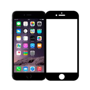 iPhone 6+/6s+ heldækkende panserglas
