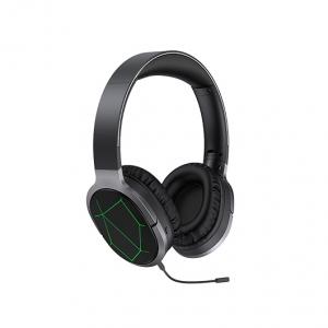 Mobile gaming headset