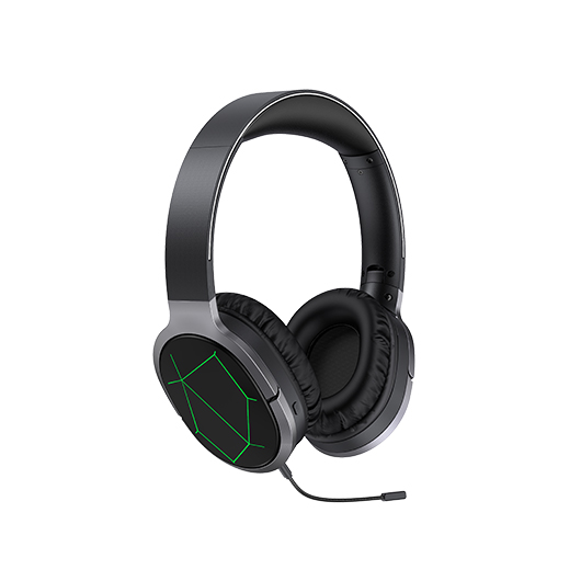 Mobile gaming headset