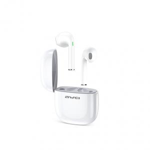 Awei T28 - in-ear TWS høretelefoner m. mikrofon