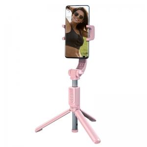 Baseus - Bluetooth foldestativ selfie stabilisator til smartphones