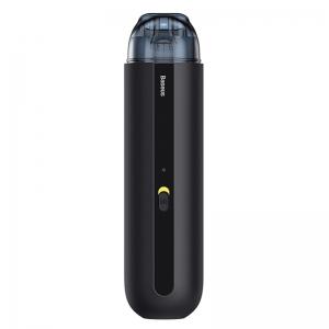 Baseus A2 - Mini trådløs kraftfuld støvsuger - sort