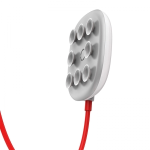 Baseus Sugekop QI trådløs oplader