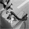 Smartphone holder til cyklen