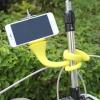 Fleksibel selfie smartphone Gopro holder
