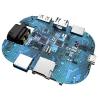 Type-C HUB Adapter AC Multifunktionel strømforsyning - Baseus