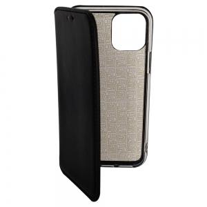 iPhone 11 Pro Max - Magnetisk Etui sort
