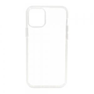 iPhone 11 pro - Gennemsigtig cover