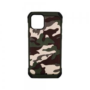 iPhone 12 Mini - militær cover ultra beskyttelse