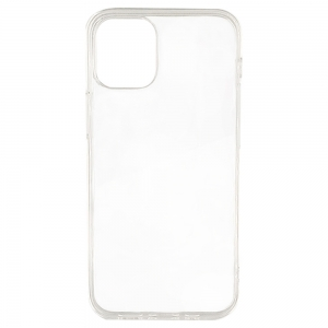 iPhone 12 Pro Max - cover gennemsigtig