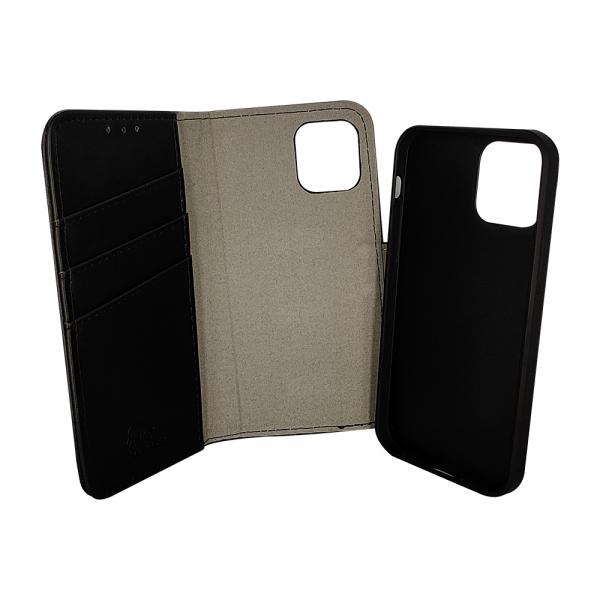 iPhone 12&12 Pro 2i1 biologisk nedbrydelig etui & cover adskilt
