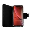iPhone 12&12 Pro - Etui sort m. kortplads og ståfunktion (3)