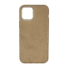 iPhone 12&12 Pro - glimmer cover guld