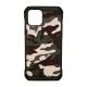 iPhone 12&12 Pro - militær cover ultra beskyttelse